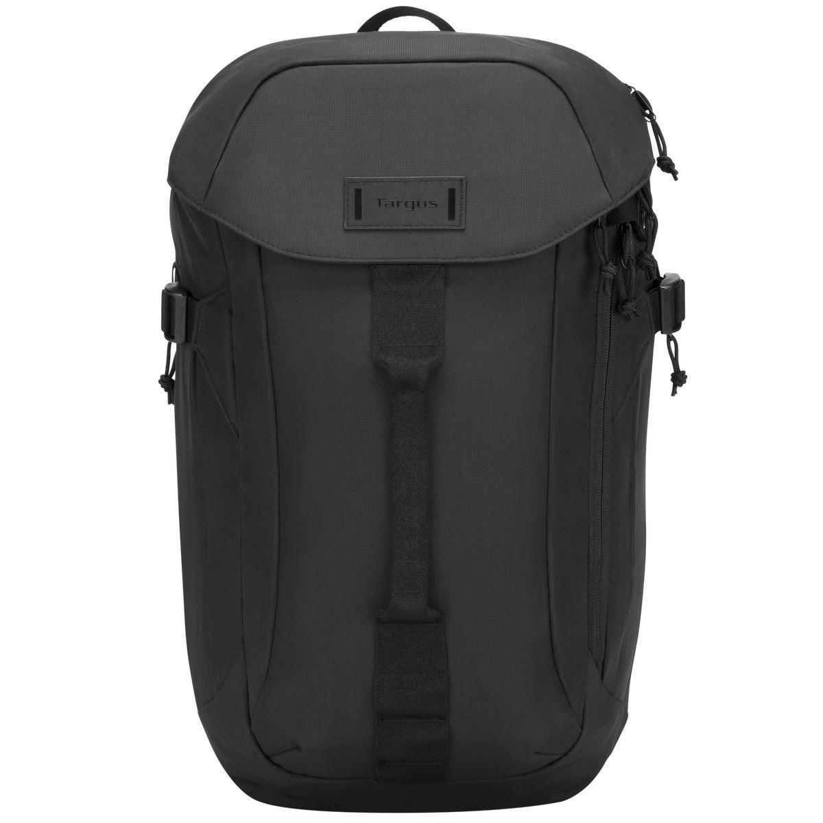 타거스 노트북 백팩 TSB971GL, 블랙
