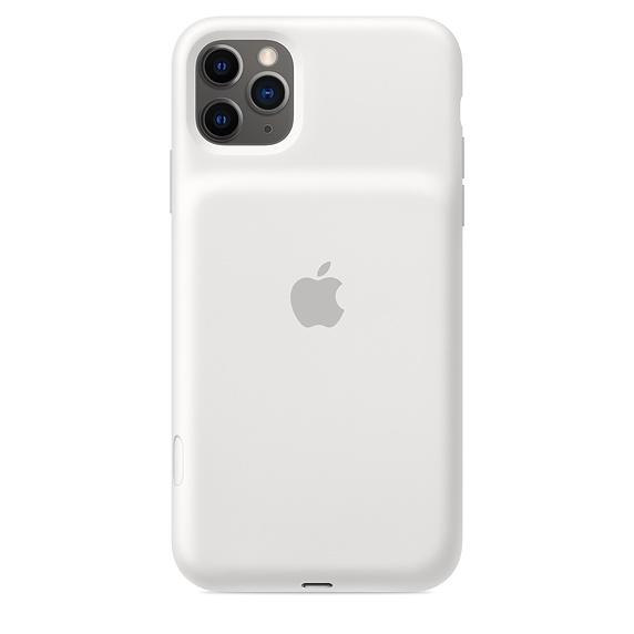 Apple 정품 스마트 배터리 케이스