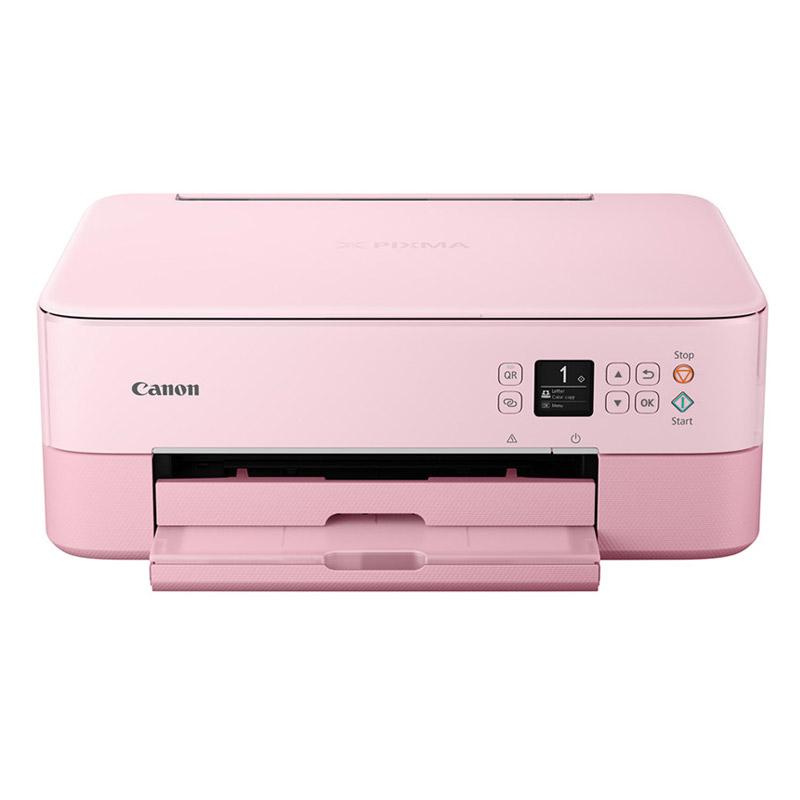 캐논 마미포토 포토프린터 거치용 핑크 TS5392