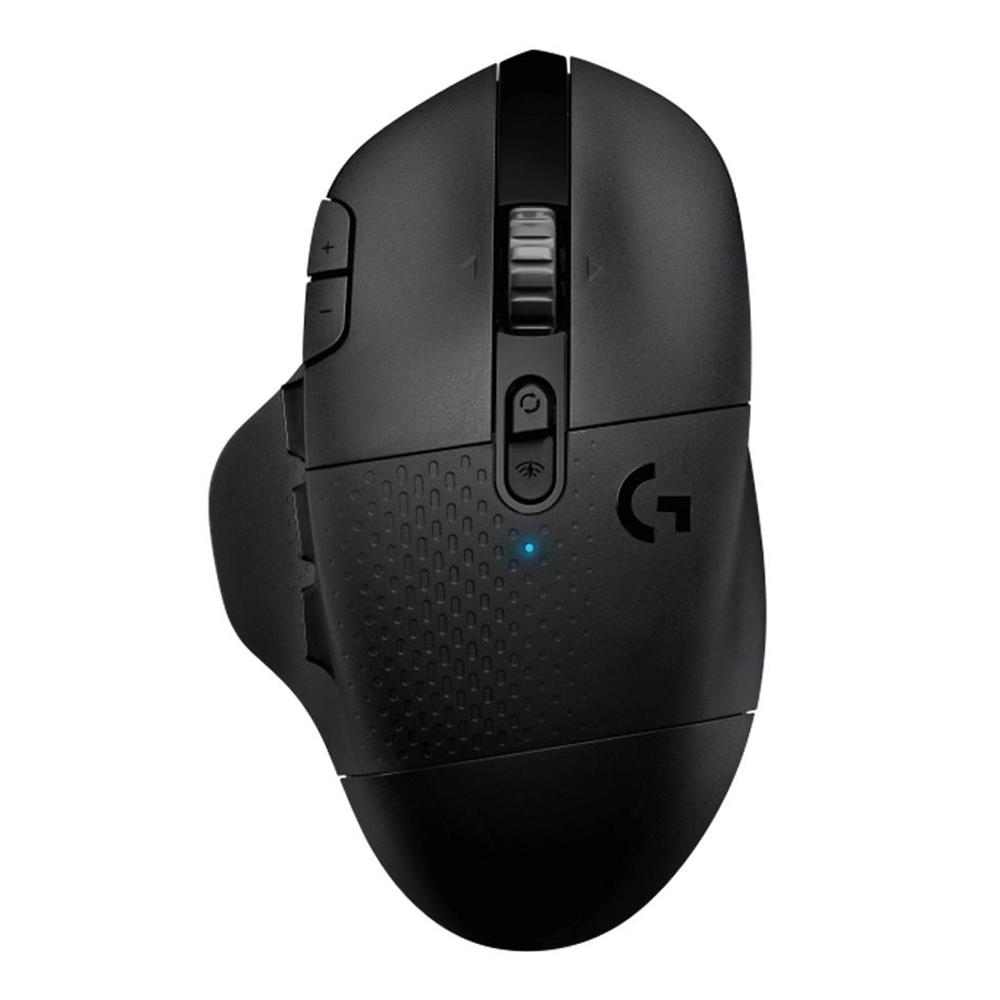 로지텍 G604 LIGHTSPEED 무선 게이밍 마우스, 단일 상품, 혼합 색상