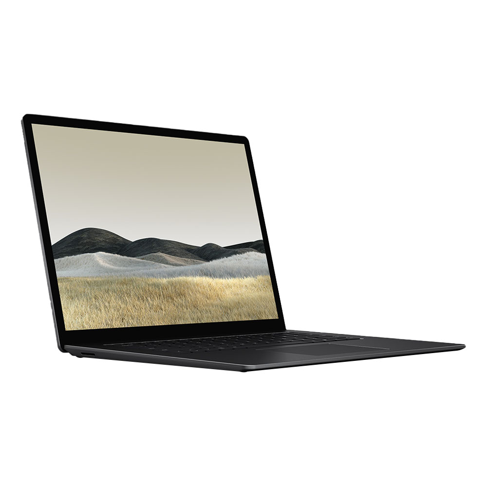 마이크로소프트 서피스 랩탑 3 VEF-00040 (i7-1065G7 34.2cm WIN10 RAM 16GB SSD 256GB 인텔 Iris Plus Graphics 950), 매트블랙