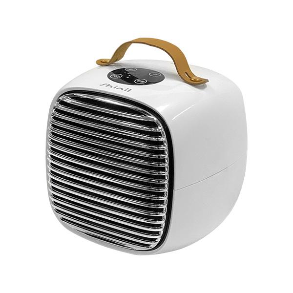 신일 미니 PTC히터 SEH-P800EM, 단일 색상