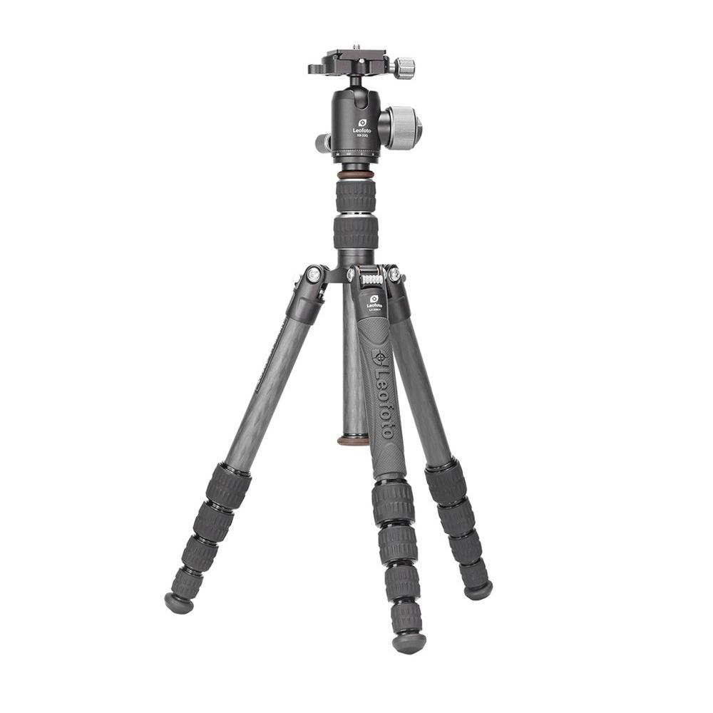 레오포토 그레이에디션 헤드일체형 카메라 삼각대, LX-225CT+XB32Q