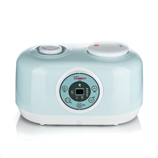 스팀보이 사계절 슬림 냉온수매트 F5300-A182, 더블(1450 x 1450 mm)