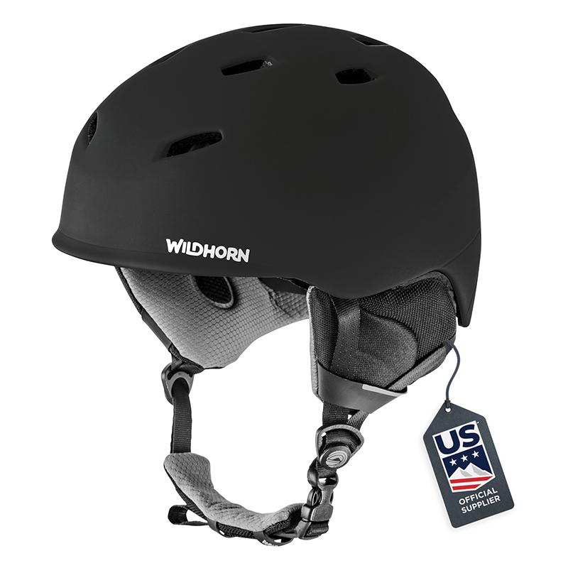 와일드혼 드리프트 스키 스노우보드 헬멧, 스텔스