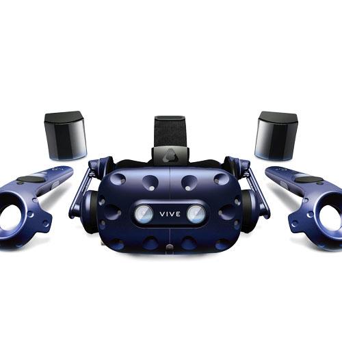 제이씨현시스템 HTC 바이브 프로 풀킷 VR, 단일 상품, 1개