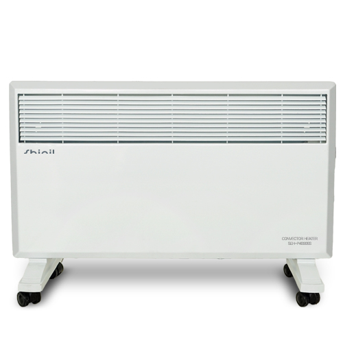 신일 컨벡터 히터 생활방수 벽걸이겸용, SEH-P4000SS, 단일 색상