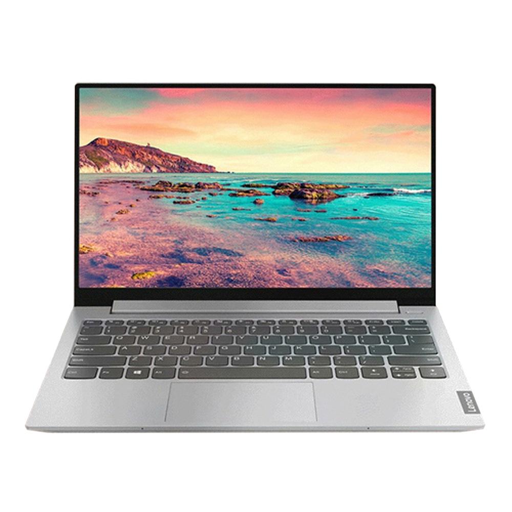 레노버 ideapad S340-13IML 5D 노트북 81UM003QKR Platinum Grey(i5-10210U 33.7cm WIN미포함), 미포함, SSD 256GB, 8GB