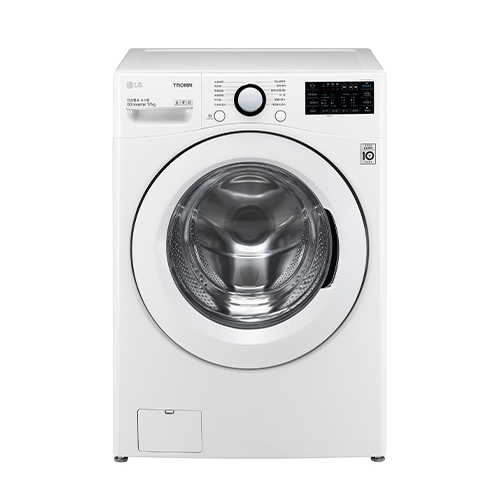 LG전자 트롬 드럼세탁기 F17WDBU 17kg 방문설치