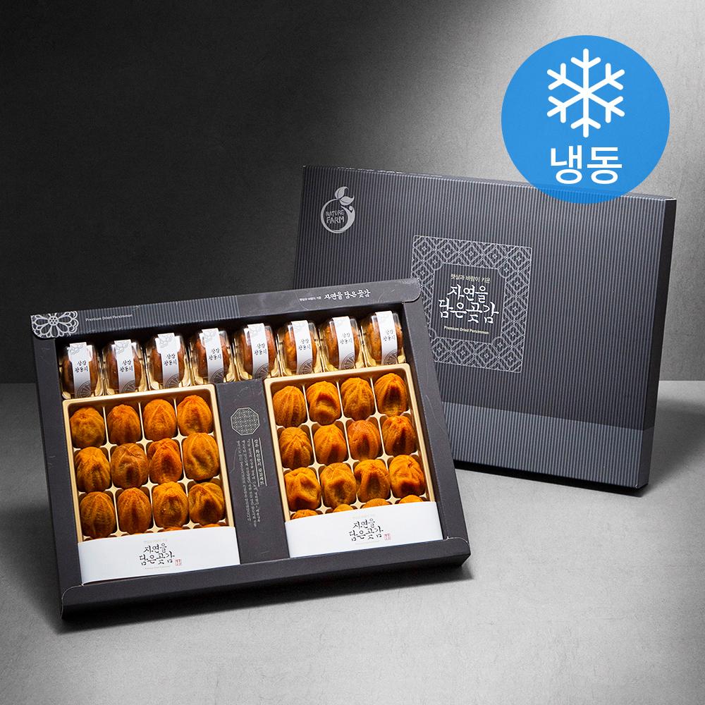 상주 특선둥시 곶감세트 2호 (냉동), 1520g, 1세트