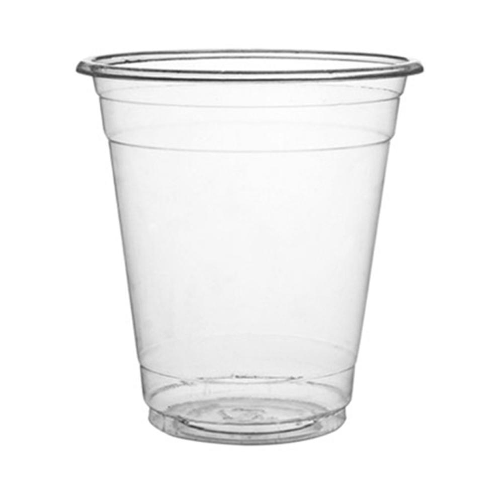 [아이스컵] PET 아이스컵 92mm 420ml, 1개입, 100개 - 랭킹9위 (8500원)