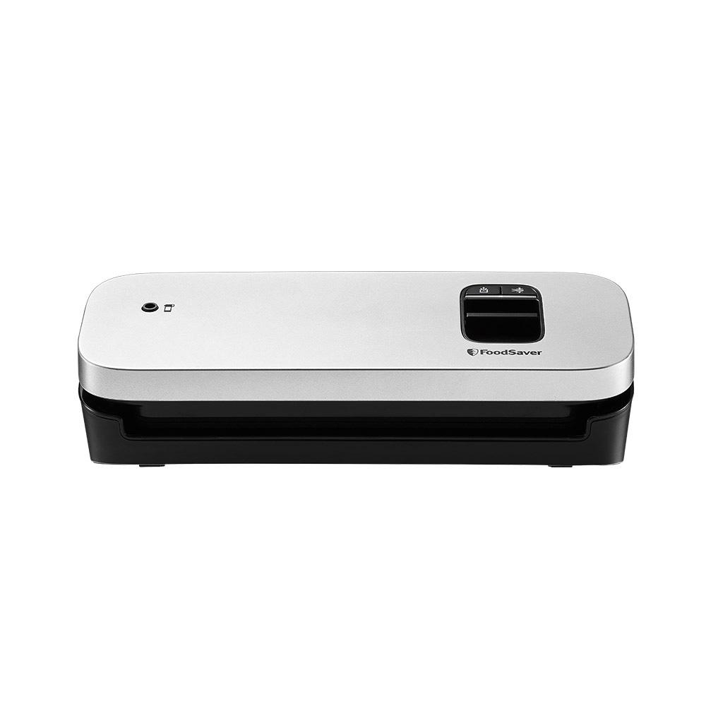 푸드세이버 컴팩트 지퍼백 진공포장기 VS1194-071
