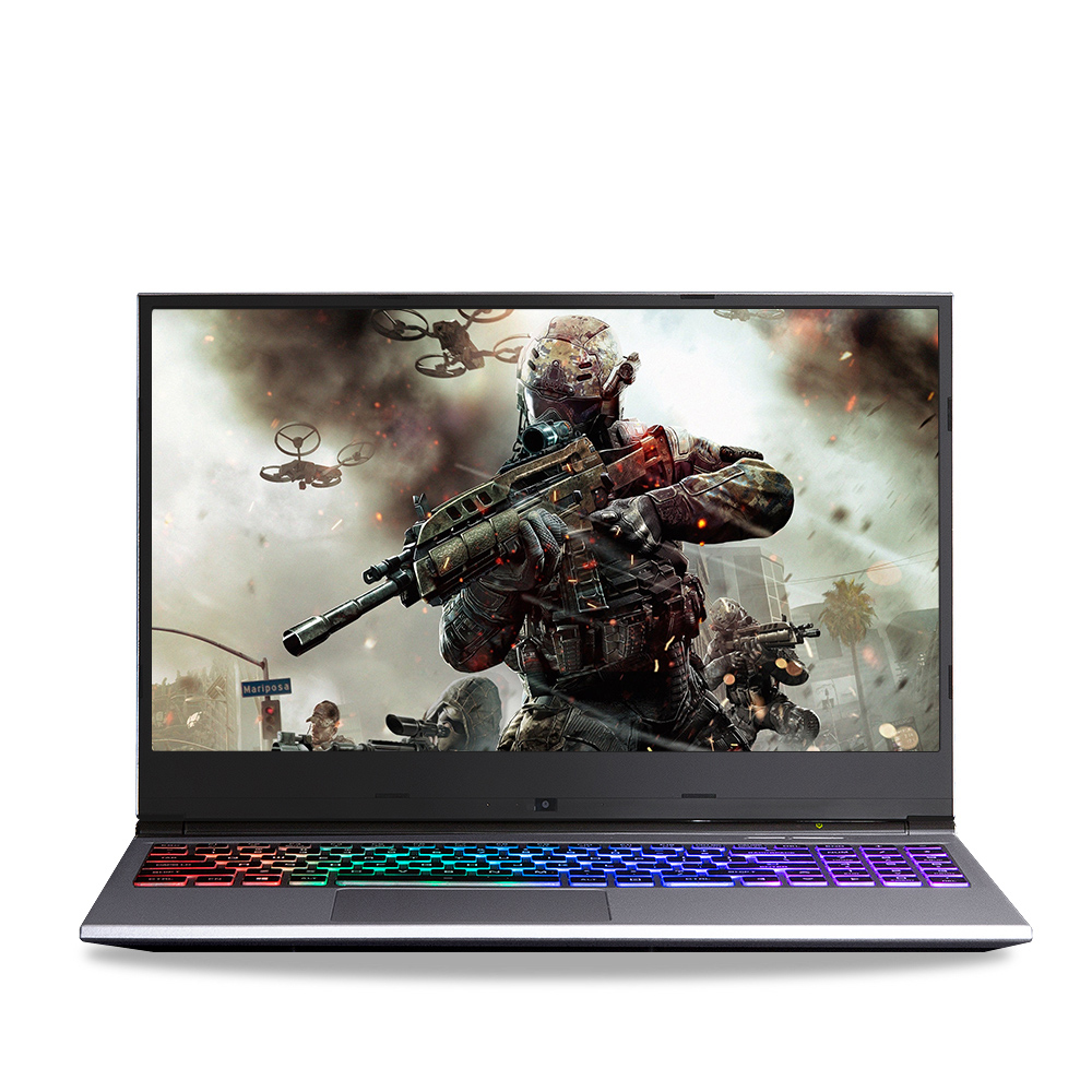한성컴퓨터 프리미엄 게이밍 노트북 TFG155 i78750H 3962cm WIN미포함 GTX1050Ti 미포함 SSD 500GB 1