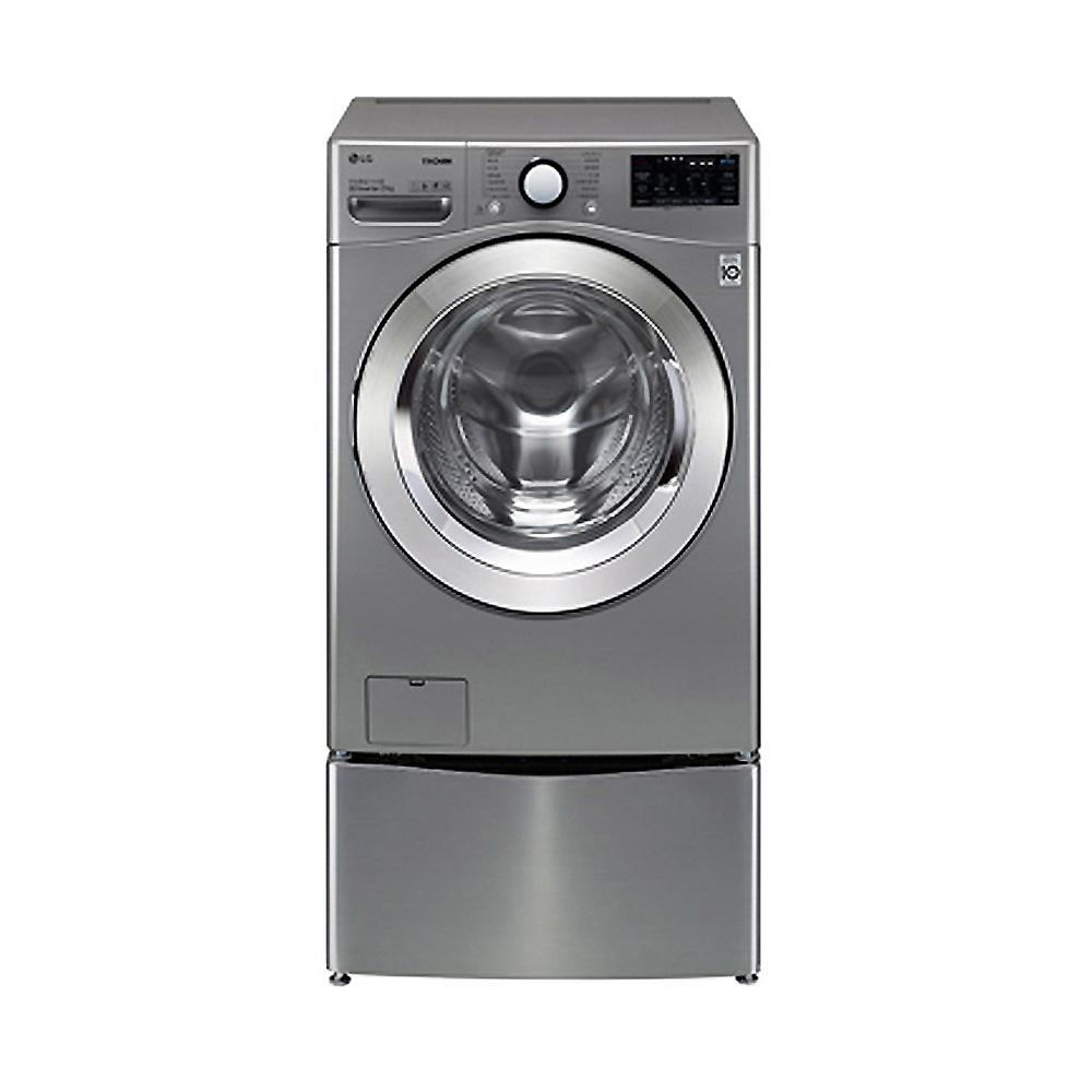 LG전자 트롬 트윈워시 세탁기 F21VDATM 21kg 방문설치
