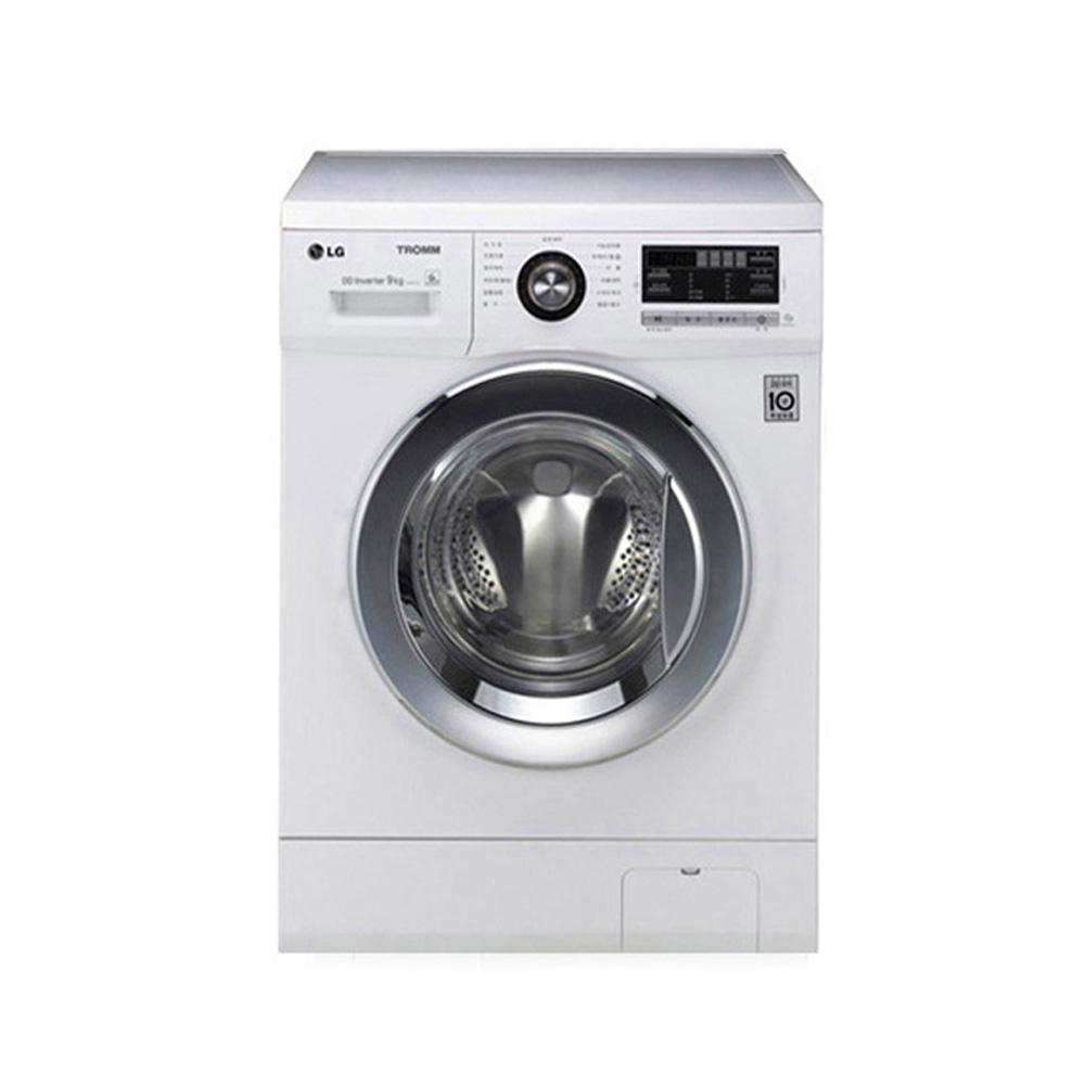 LG전자 트롬 건조겸용 드럼세탁기 FR9WK 9kg 방문설치