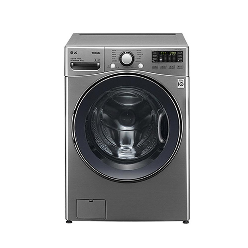 LG전자 트롬 드럼세탁기 F18VDU 18kg 방문설치