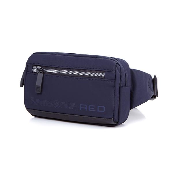 쌤소나이트 Red RUON Waist Bag