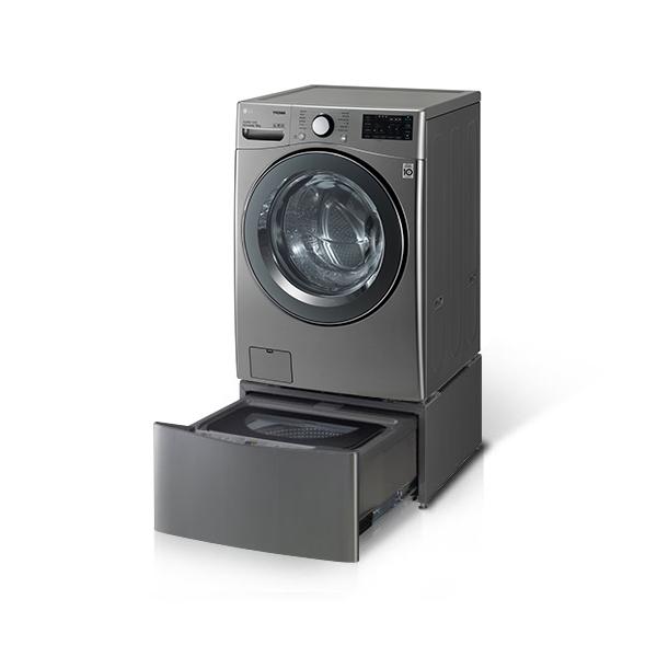 트롬 트윈워시 드럼세탁기 F18VDUM 18kg 방문설치, F18VDU