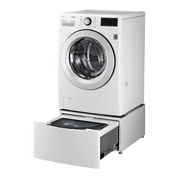 트롬 트윈워시 드럼세탁기 F18WDAUM 18kg 방문설치, F18WDAU