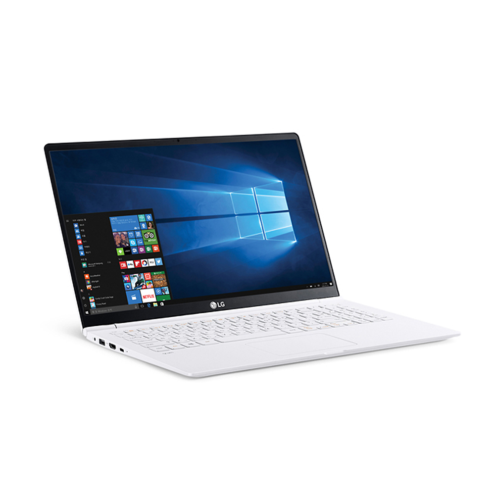 LG전자 2020 그램15 노트북 15Z90N-HA76K (i7-1065G7 39.6cm), NVMe 512GB, 8GB + 8GB, WIN10 Home