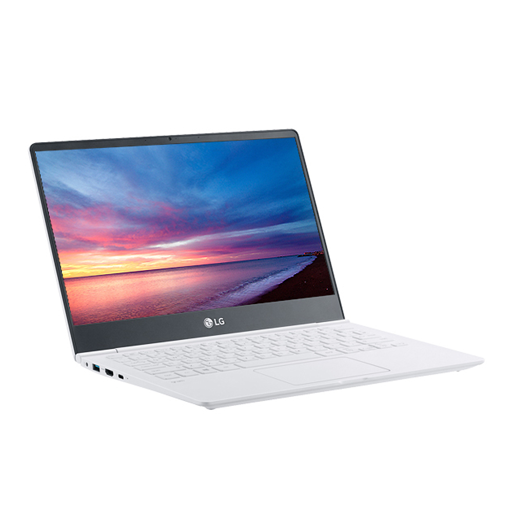 LG전자 2020 그램14 노트북 14Z90N-VA76K (i7-1065G7 35.5cm), 256GB, 8GB, WIN10 Home