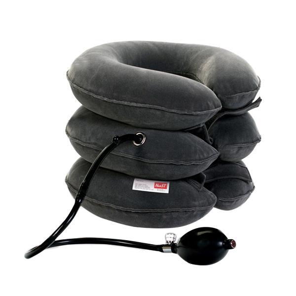 넥스트 공기 주입식 목 견인기 의료기기, 1개