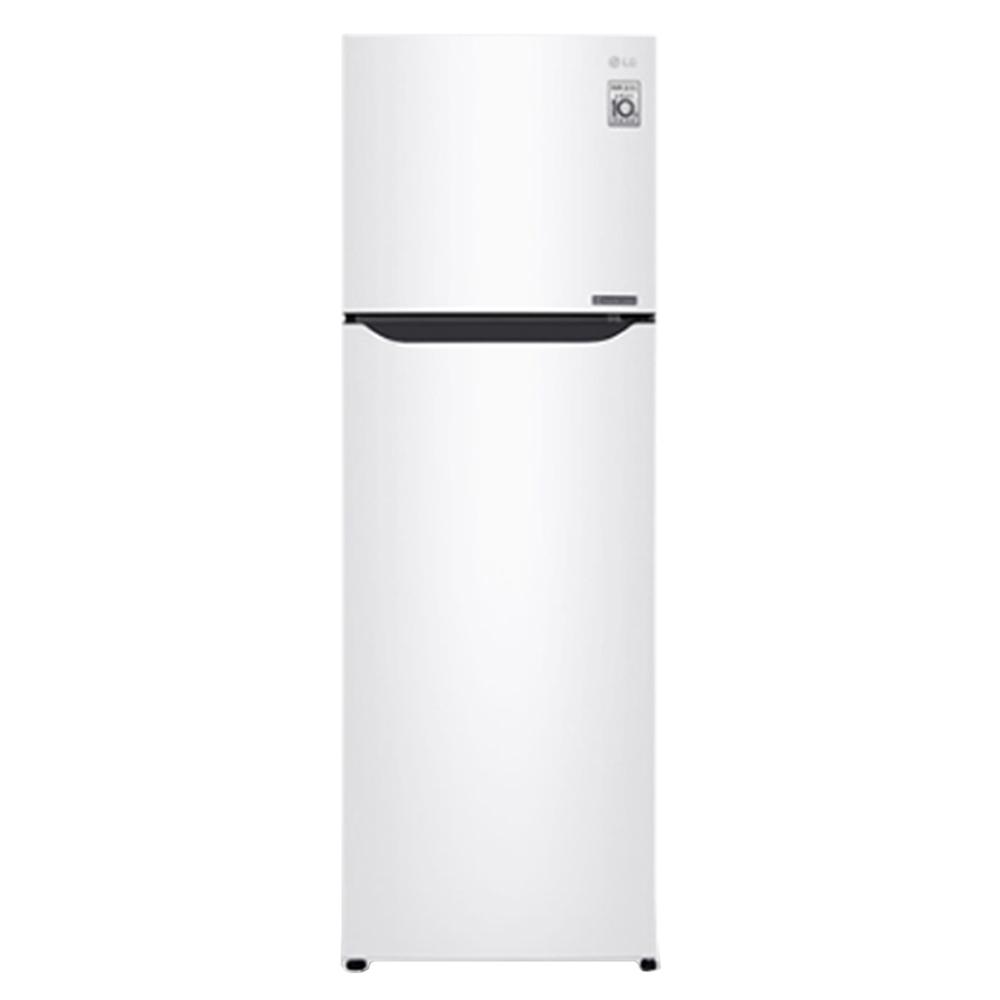 LG전자 일반 냉장고 254L 화이트 방문설치, B267WM