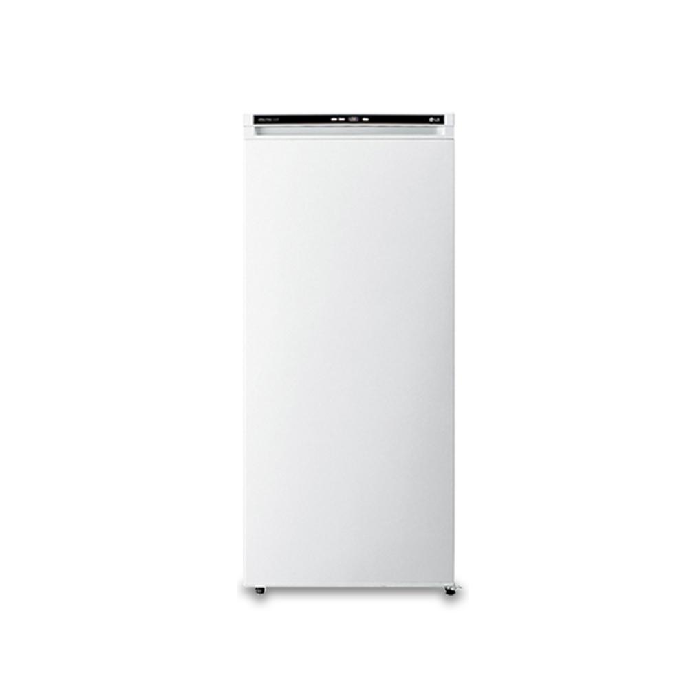 LG전자 냉동고 F-A201GD 200L 화이트 방문설치, F-A201GDW