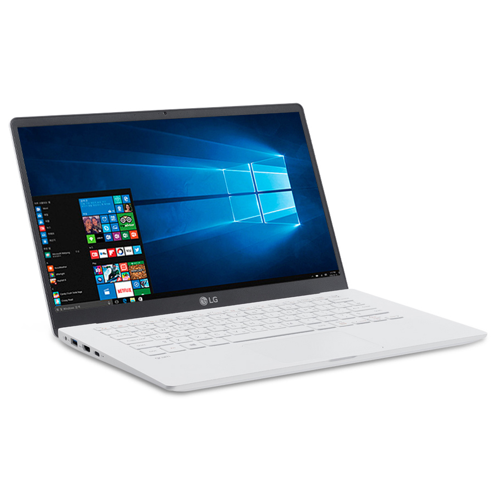 LG전자 2020 그램14 노트북 14Z90N-VR56K (i5-1035G7 35.5cm), NVMe 512GB, 8GB, WIN10 Home