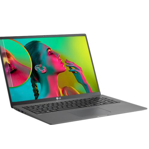 LG전자 2020 그램17 노트북 (10세대 i7-1065G7 43.1cm 8GB SSD 256GB), 다크 실버, WIN10 Home