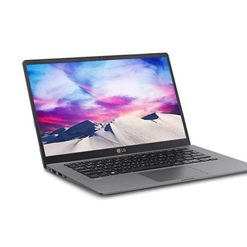 LG전자 2020 그램14 노트북 14ZD90N-VX5BK 다크 실버 (i5-1035G7 35.5cm), NVMe 256GB, 8GB, Free DOS