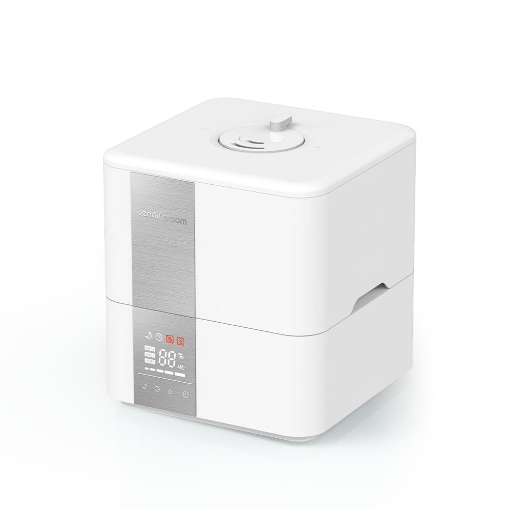 제니퍼룸 마리모 대용량 초음파식 가습기 3.5L, JH-E80TOW