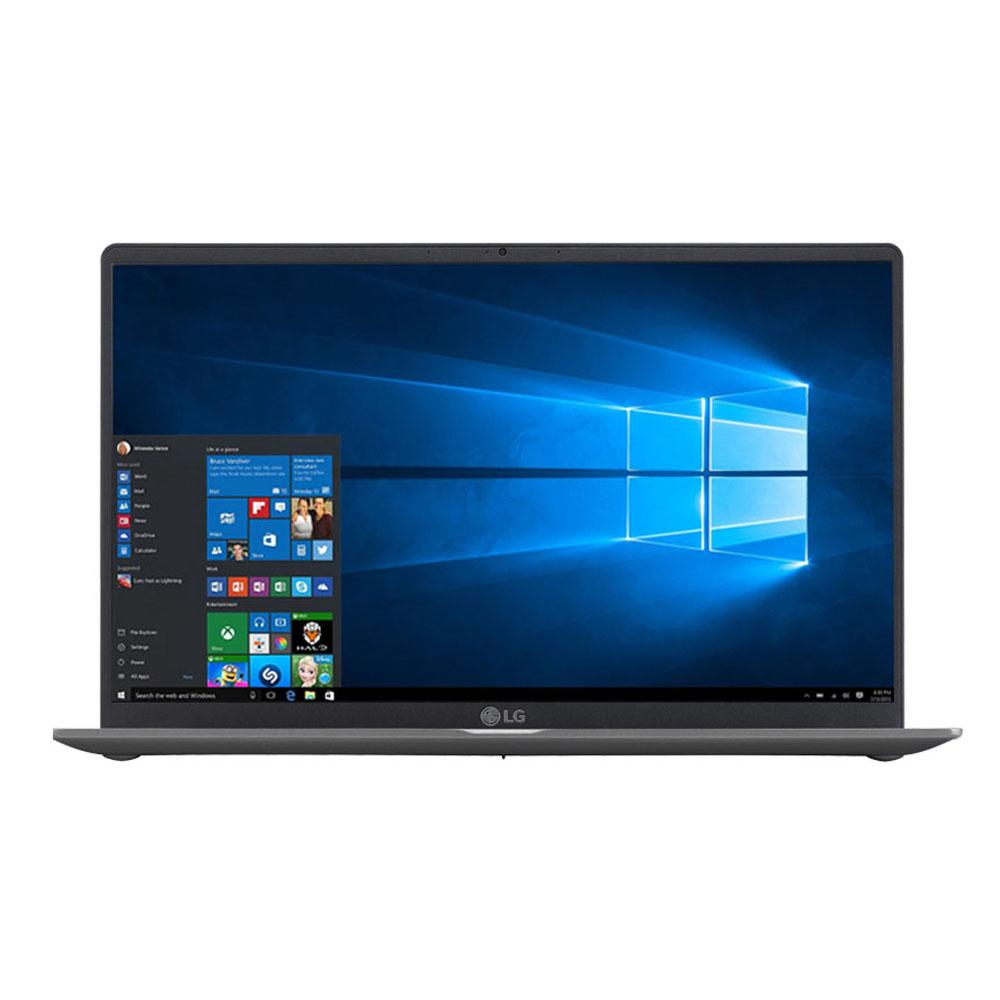 LG전자 2020 그램15 노트북 (i7-1065G7 39.6cm), 8GB, SSD NVMe 256GB, Free DOS, 미포함, 8GB