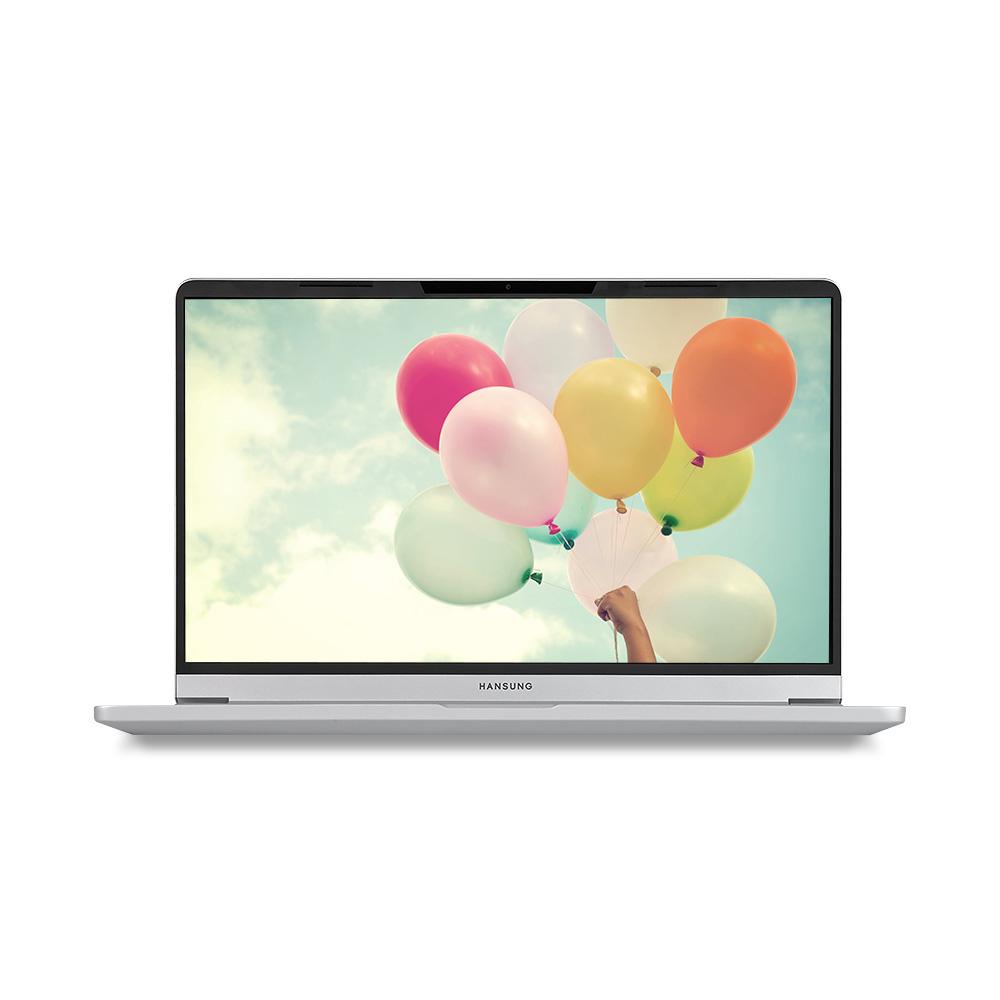 한성컴퓨터 노트북 실버 언더케이지 TFX245S (i5-10210U 35.56cm WIN미포함), 미포함, SSD 500GB, 8GB