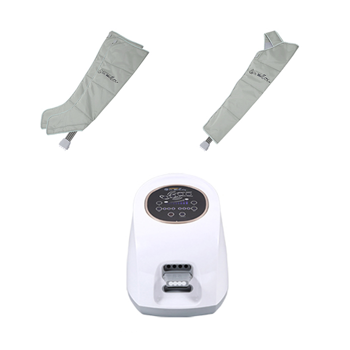 닥터웰 에어웨이브 공기압마사지기 DR-5180 + 다리커프 2p + 팔커프