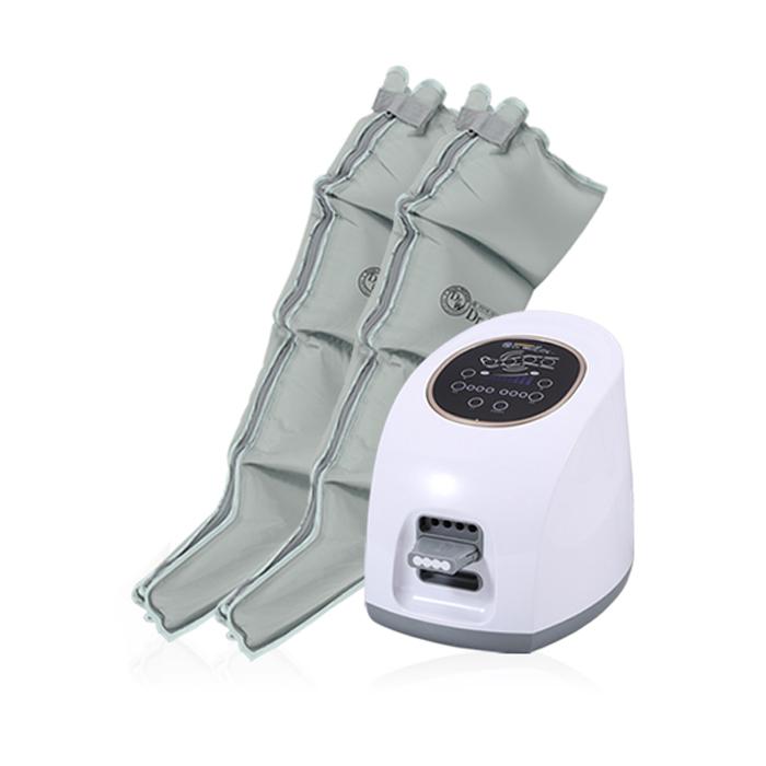 닥터웰 에어웨이브 공기압마사지기 DR-5180 + 다리커프 2p