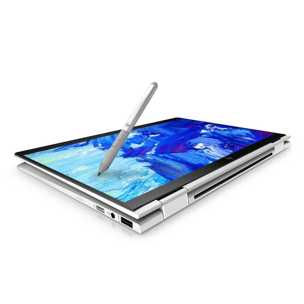 HP EliteBook x360 1030 G4 6MJ71AV 노트북 (i5 8세대 33.8cm Win10 Pro UHD graphic 620), 포함, SSD 512GB, 16GB