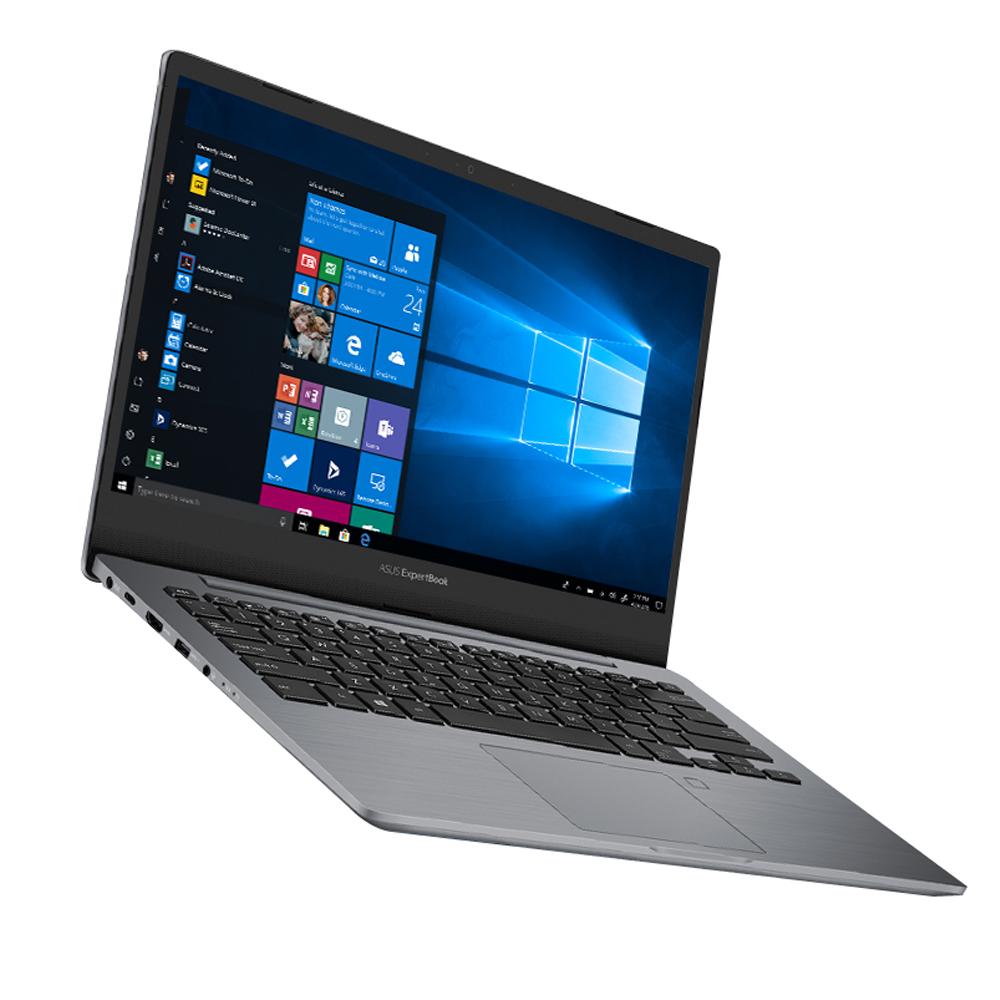 에이수스 엑스퍼트북 노트북 P5440FA-BM0646R (i5-8265U 35.6cm WIN10), 포함, SSD 512GB + HDD 1TB, 8GB