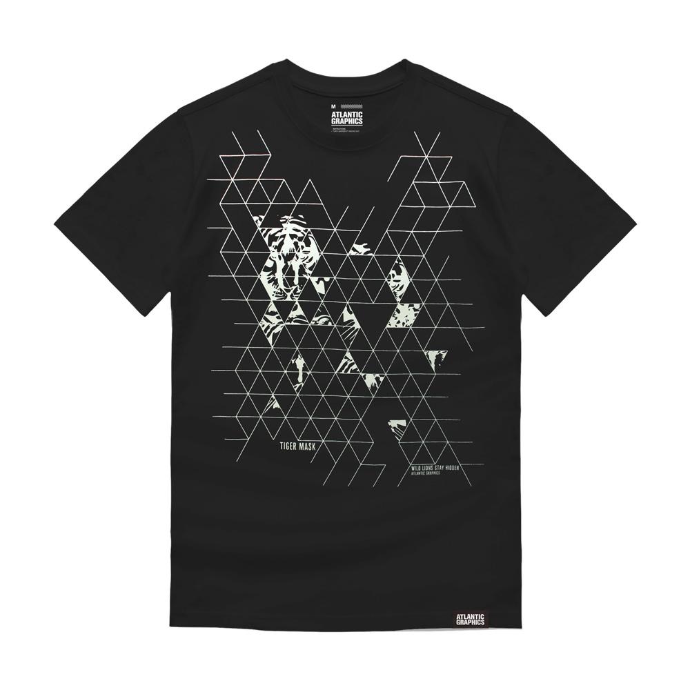 아틀란틱그래픽스 반팔 티셔츠 AT020