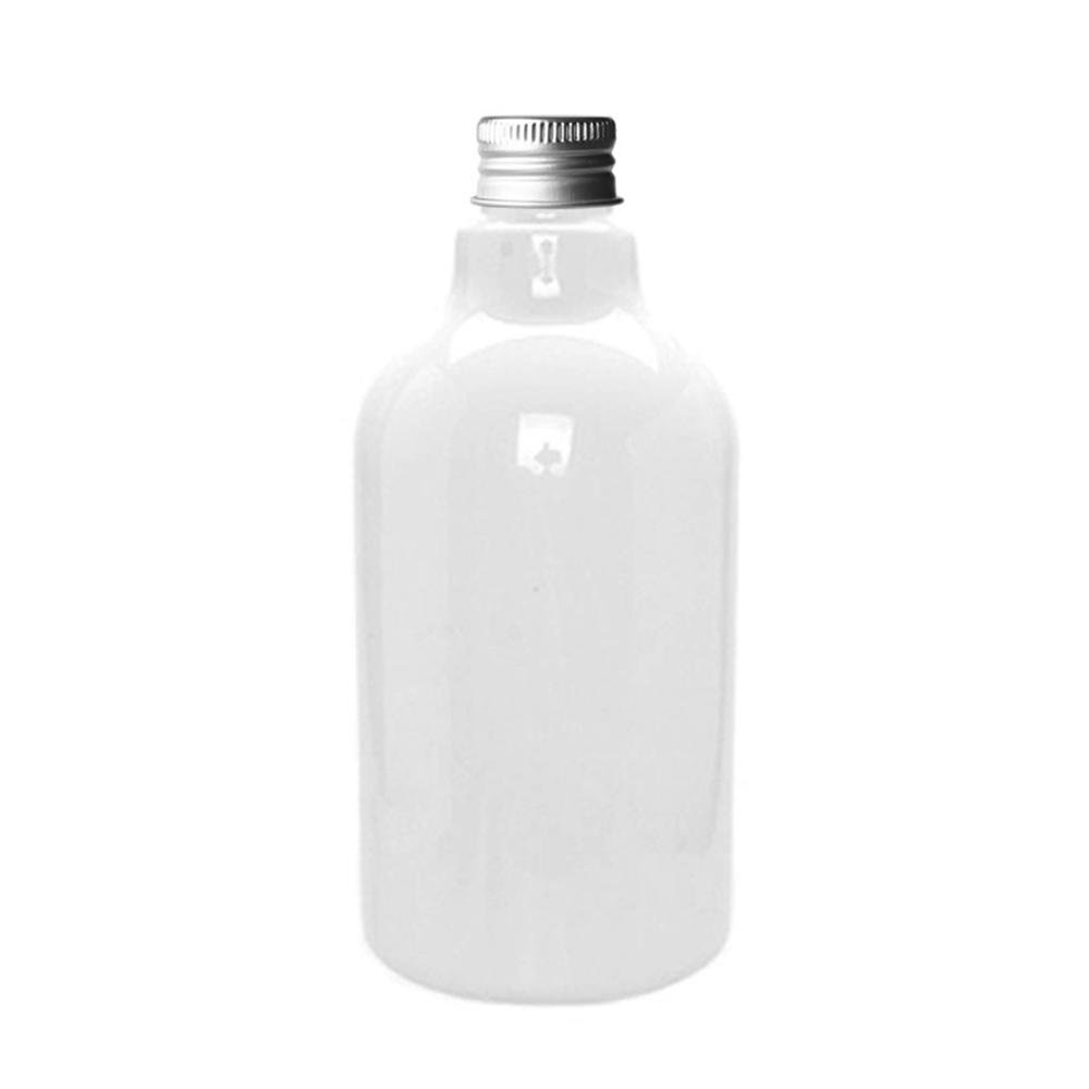 [ml165] 알루미늄 마개 음료용기 DN400 백색, 400ml, 165개 - 랭킹9위 (126000원)