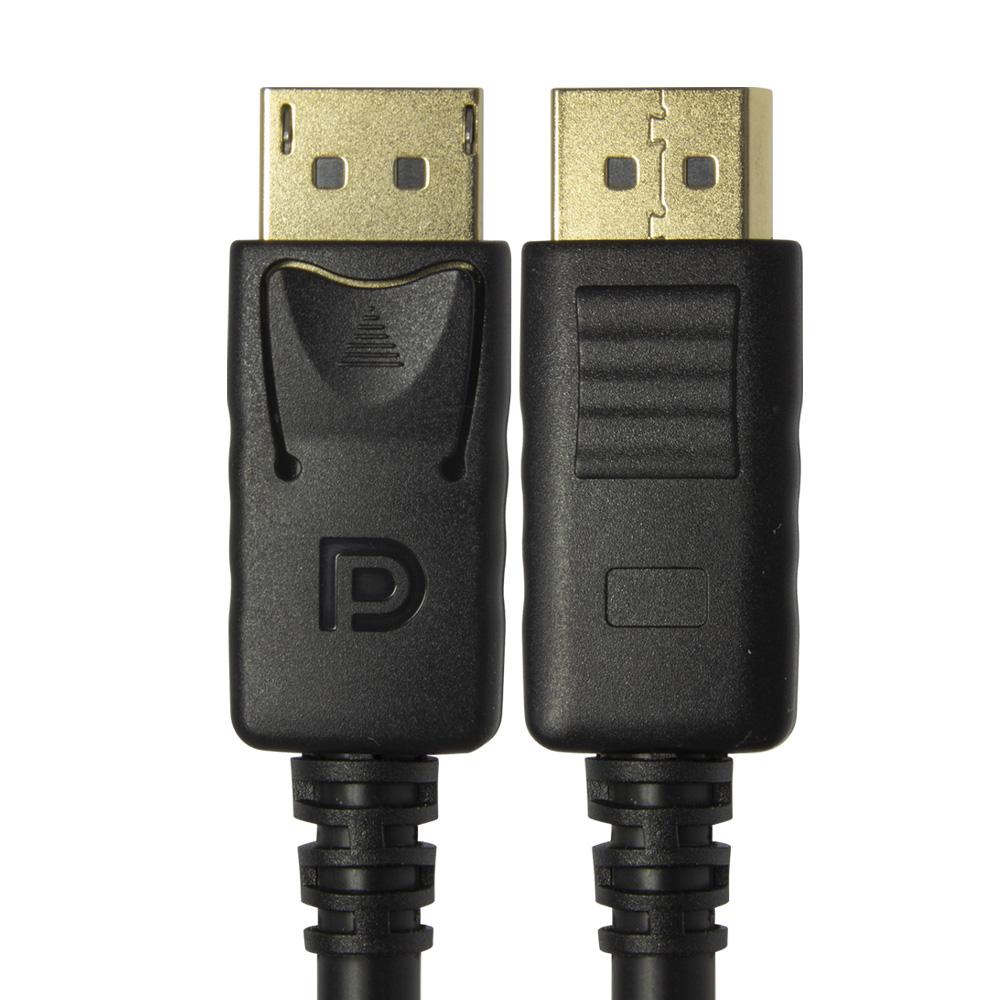 마하링크 20핀 더미 DP TO DP케이블 Ver1.3 4K, 1개, 2m