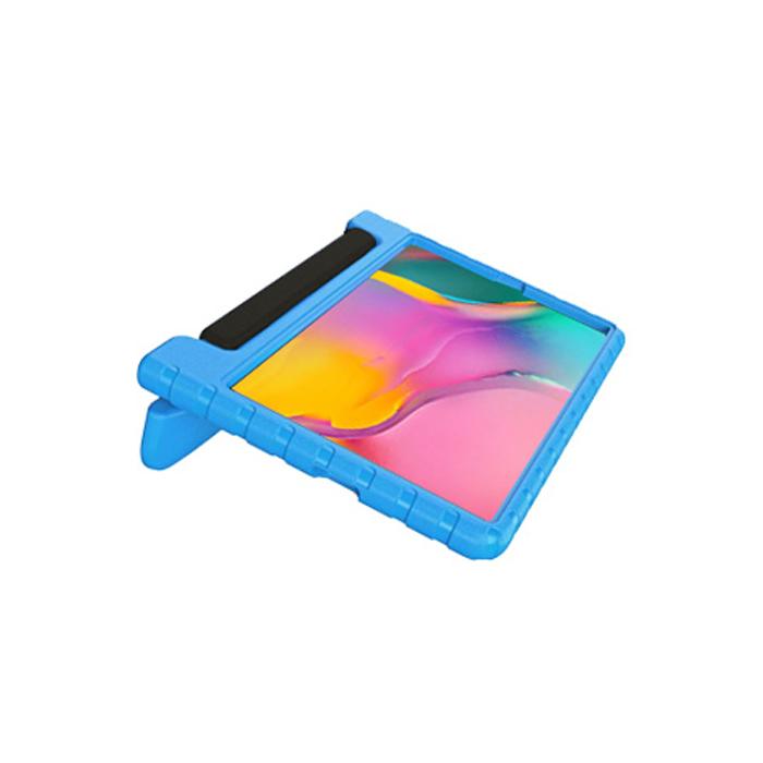 스냅케이스 스페셜 에바폼 안전 태블릿PC용 케이스, 번개볼트