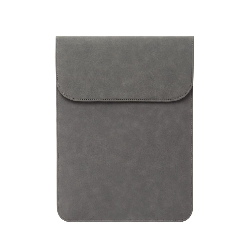 라온 LG그램 & 맥북 노트북 슬리브 파우치, 오트밀카키