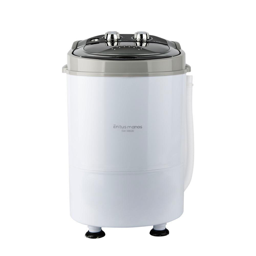 엔뚜마노 미니 세탁기 EW-M600