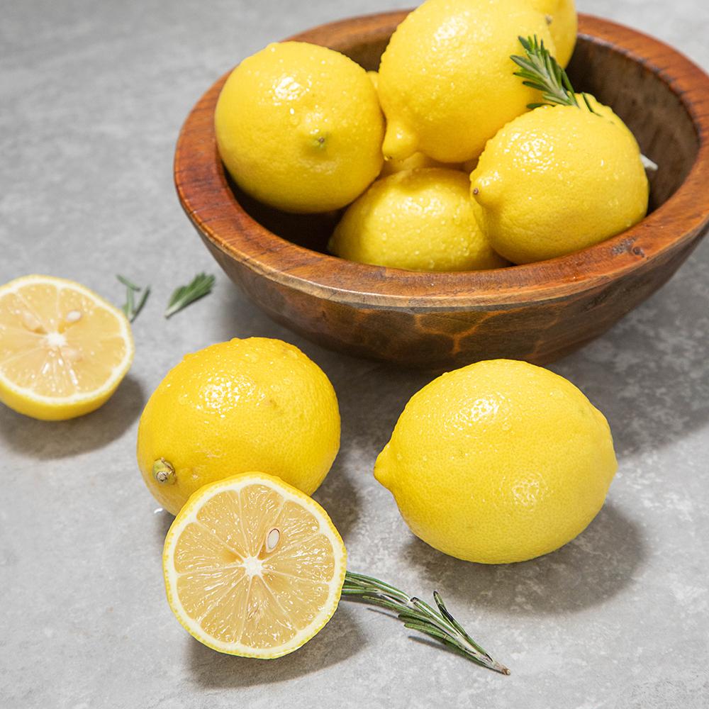 팬시 레몬, 800g(6~7입), 1개