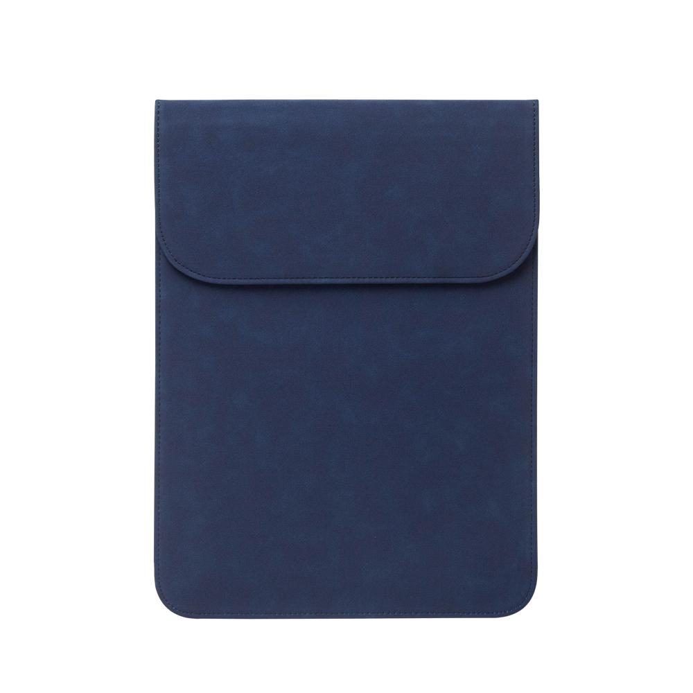라온 LG그램 맥북 노트북 슬리브파우치, 네이비