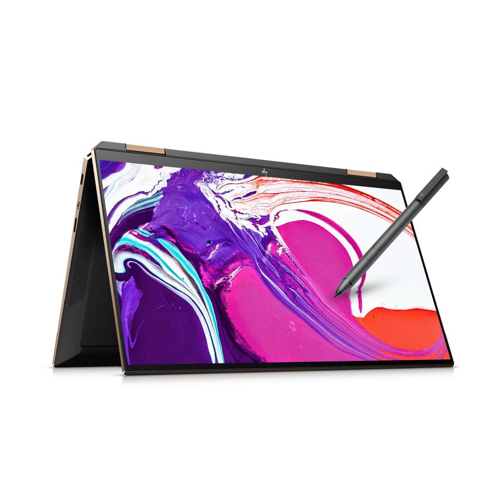 HP 스펙터 x360 컨버터블 13-aw0215TU 노트북 (i7-1065G7 33.78cm WIN10), 포함, SSD 1TB, 16GB