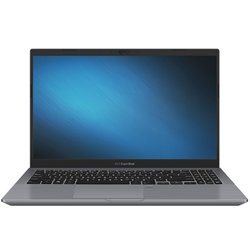 에이수스 ExpertBook 그레이 노트북 P3540FA-BQ0596 (i5-8265U 39.6cm UHD Graphics 620), 윈도우 미포함, 256GB, 8GB