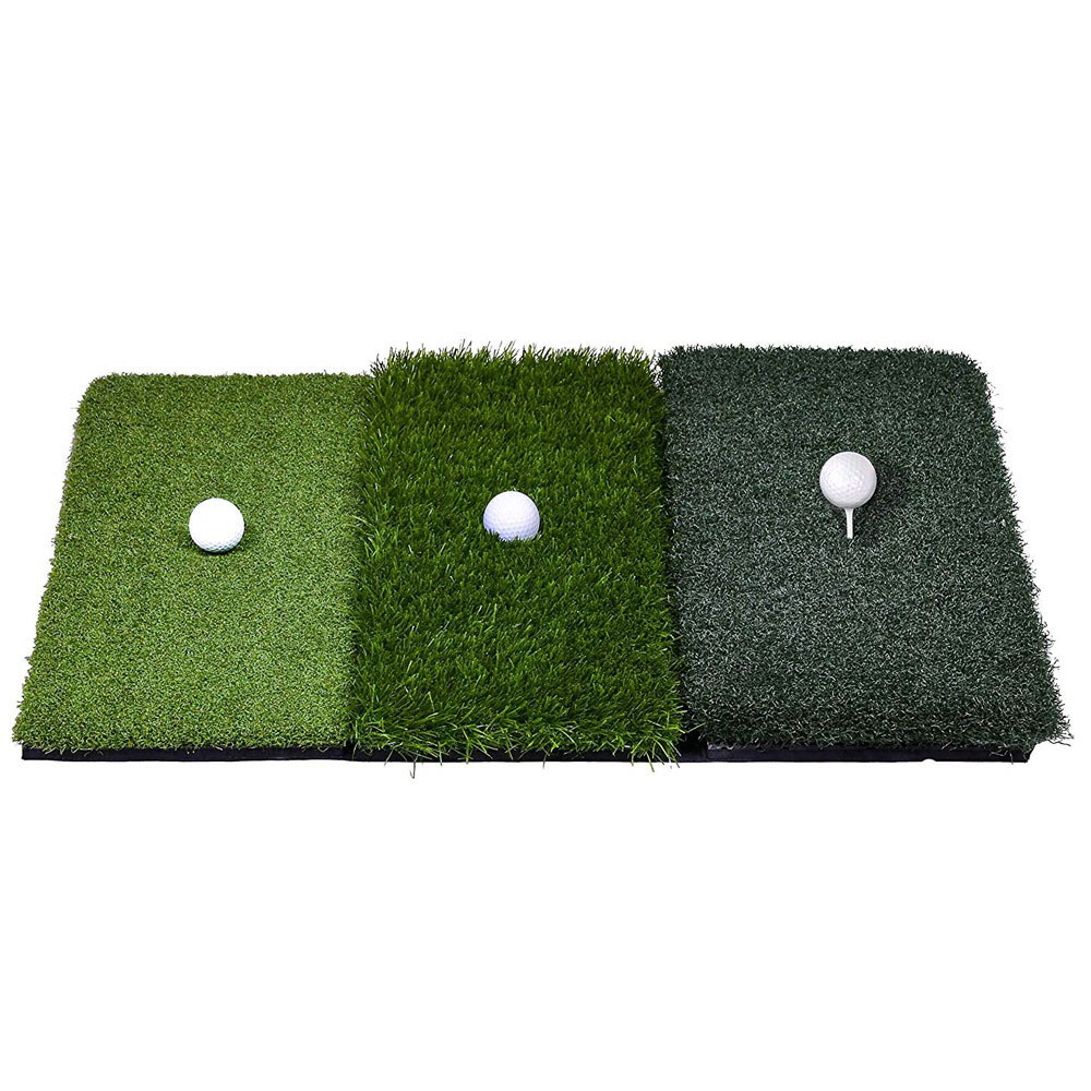 엔포유 골프 연습용 잔디 매트