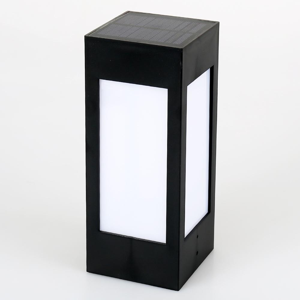 푸르미르 솔라 80 데크 야외정원등, 화이트(LED)